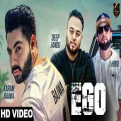 Ego Karam Bajwa mp3