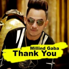 Thank You song download by Millind Gaba