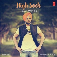 High Soch song download by Mani Thind