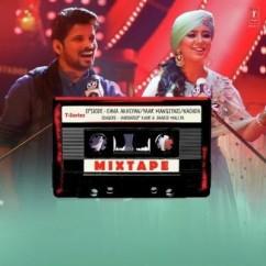 Ehna Akhiyan Yaar Mangiyasi (Mixtape)  song download by Harshdeep Kaur