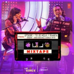 Tu Jo Mila Raabta (Mixtape) song download by Shirley Setia