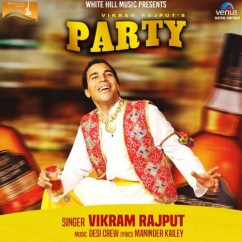 Party song download by Vikram Rajput