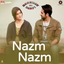 Nazm Nazm song download by Arko