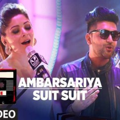 Ambarsariya Suit (Mixtape) song download by Kanika Kapoor