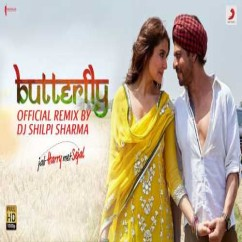 Butterfly Remix song download by Aman Trikha