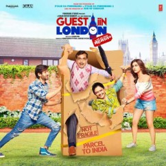 Guest In London (Title Track) song download by Amit Mishra