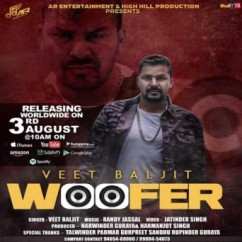 Woofer song download by Veet Baljit