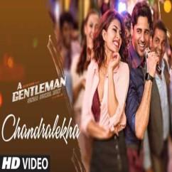 Chandralekha song download by Vishal Dadlani