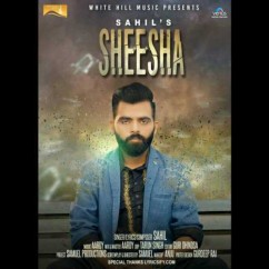 Sheesha song download by Sahil