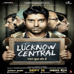 Lucknow Central song download by Divya Kumar