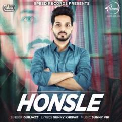 Honsle song download by Gurjazz