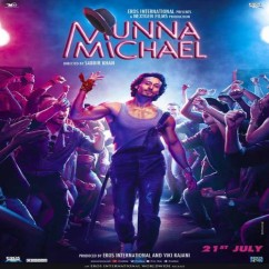 Munna Michael song download by Amit Mishra