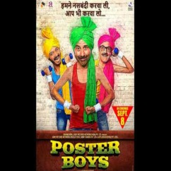 Poster Boys song download by Arjun Pandit