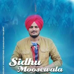 Mustang song download by Sidhu Moosewala