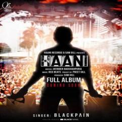 Ishqan De Rahe Blackpain mp3