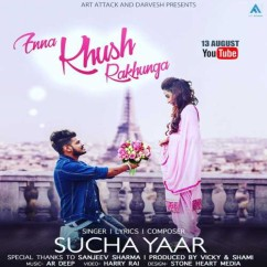 Enna Khush Rakhunga Sucha Yaar mp3