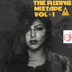 Intro The Rising song download by Hard Kaur