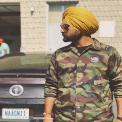 Putt Jatt De song download by Amantej Hundal