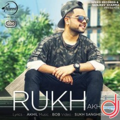 Rukh song download by Akhil