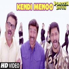 Kendi Menoo song download by Yash Narvekar