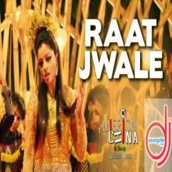 Raat Jwale song download by Mrinmoyee Goswami