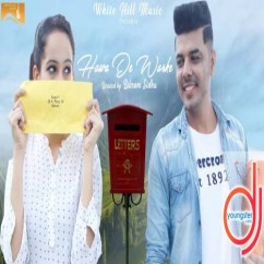 Hawa De Warke (Cover Song) song download by Kunal T