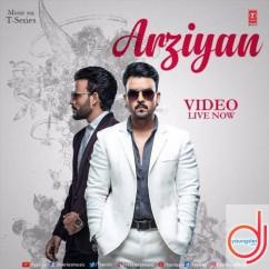 Arziyan song download by Toshi Sabri