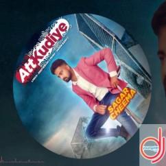 Att Kudiye song download by Sagar Cheema