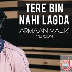 Tere Bin Nahi Lagda song download by Armaan Malik