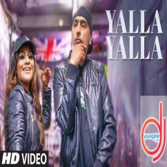 Yalla Yalla song download by Fateh
