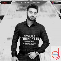 Genuine Yaar song download by Sippy Gill