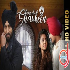 Sire Da Shaukeen song download by Dilbag Chahal