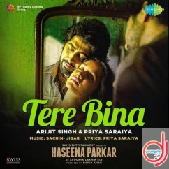 Tere Bina song download by Arijit Singh