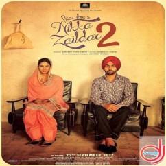 Nikka Zaildar 2 song download by Ammy Virk