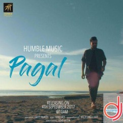 Pagal song download by Happy Raikoti