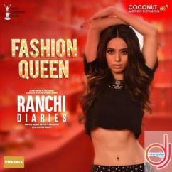Ranchi Diaries song download by Raahi