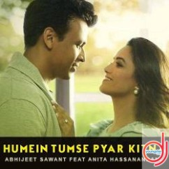 Humein Tumse Pyar Kitna By Abhijeet Sawant Download Mp3 Djyoungster