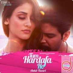 Tum Hardafa Ho song download by Ankit Tiwari