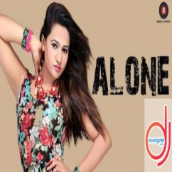 Alone song download by Shruti Solanki