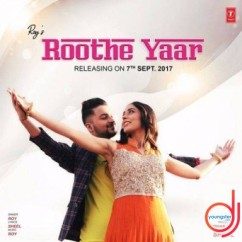 Roothe Yaar song download by Roy