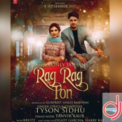 Rag Rag Ton song download by Tyson Sidhu