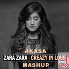 Zara Zara song download by Akasa Singh