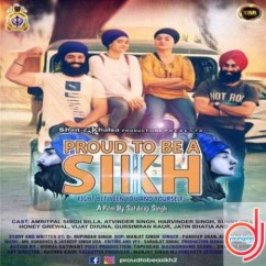 Proud To Be A Sikh song download by Pardeep Singh Sran