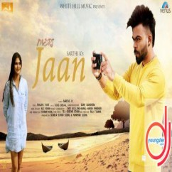 Meri Jaan song download by Sarthi K