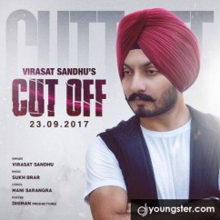 Cut Off song download by Virasat Sandhu