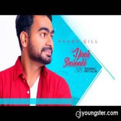 Yaar Sharaabi song download by Prabh Gill