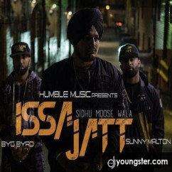 Issa Jatt song download by Sidhu Moosewala