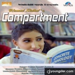 Compartment song download by Kamal Sidhu