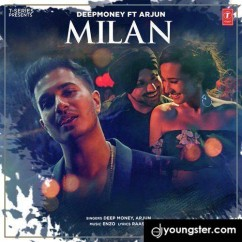 Milan song download by Deep Money