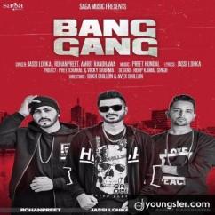 Bang Gang song download by Jassi Lokha
